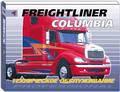 Freightliner Columbia тех.обслуж. Терция