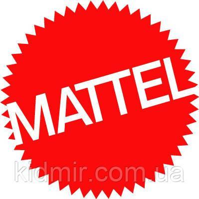 Логотип Маттел