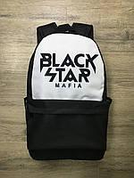 Рюкзак городской/подростковый/школьный Black Star