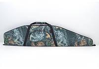 Чехол для ружья Премиум под оптику с карманом 1,35м