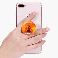 Попсокет (Popsockets) держатель для смартфона Фортнайт (Fortnite) (8754-1194)