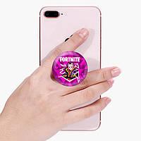 Попсокет (Popsockets) держатель для смартфона Фортнайт (Fortnite) (8754-1189)