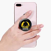 Попсокет (Popsockets) держатель для смартфона Пабг (Pubg) (8754-1185)