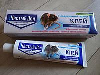 Клей от мышей и крыс Чистый Дом 130 г, фото 1