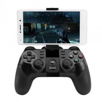 Беспроводной геймпад джойстик iPega PG-9078 для смартфонов PC TV VR Box PS3 Android/iOS