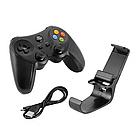 Беспроводной геймпад джойстик iPega PG-9078 для смартфонов PC TV VR Box PS3 Android/iOS, фото 3