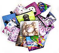 Кошелек для девочки на змейке, яркий, красочный, на любой вкус, отличное качество