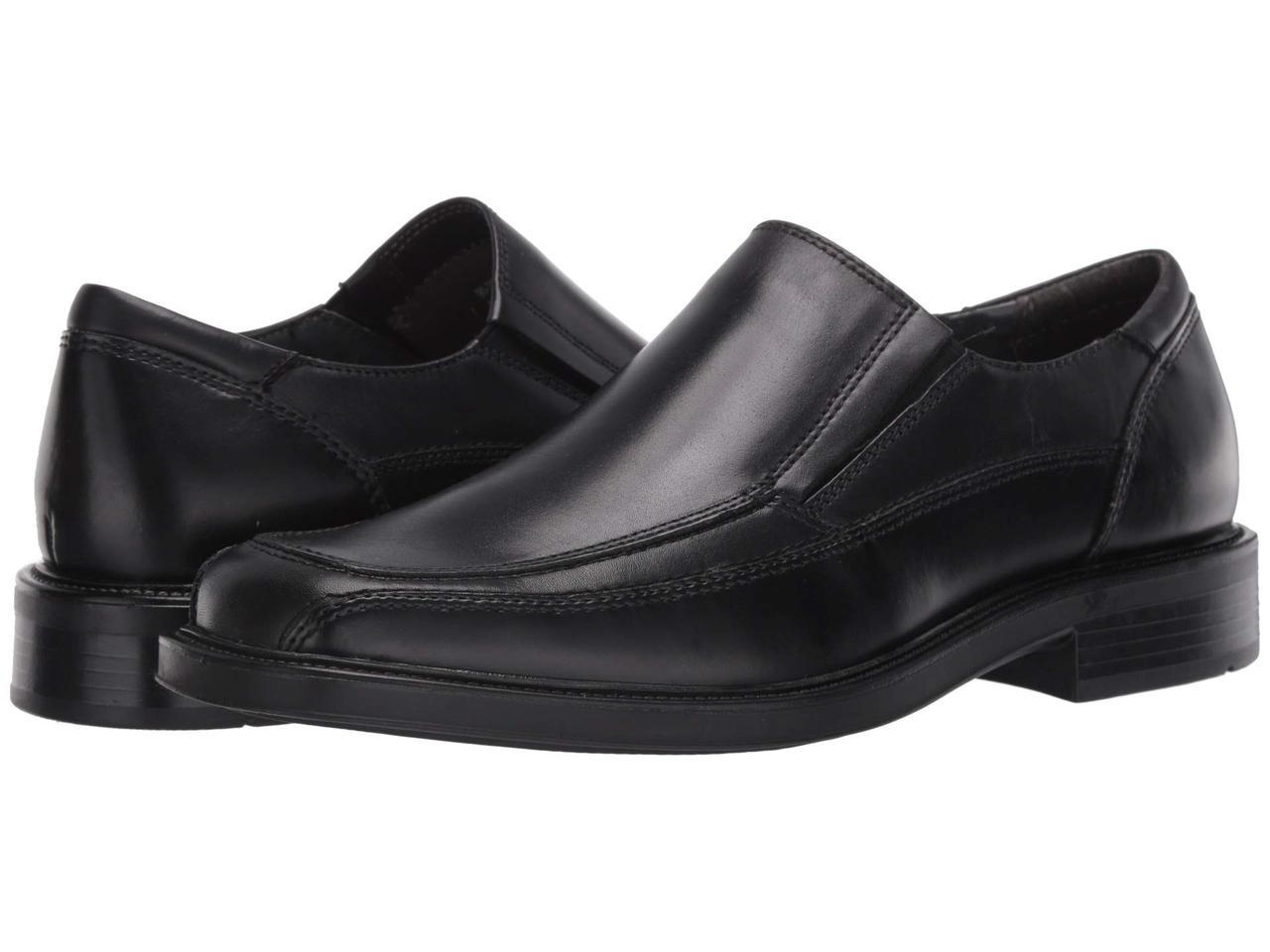 Мокасины (Оригинал) Dockers Proposal Moc Toe Loafer Black
