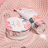 Подарочный набор Спа-косметики для тела с маслом розы BODY & EARTH Оригинал из Англии, фото 3