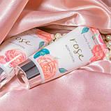 Подарочный набор Спа-косметики для тела с маслом розы BODY & EARTH Оригинал из Англии, фото 4
