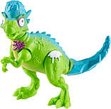 Яйцо Сюрприз с Динозавром. Smashers Dino Ice Age Mini Surprise Egg by ZURU Оригинал из США, фото 8
