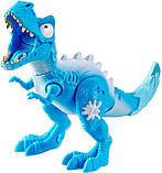 Яйцо Сюрприз с Динозавром. Smashers Dino Ice Age Mini Surprise Egg by ZURU Оригинал из США, фото 9
