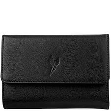 Кошелек женский кожаный VITO TORELLI VT-40172-black, фото 3
