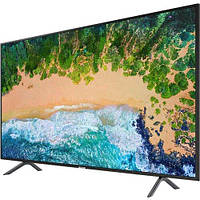 "Телевизор Samsung UE49NU7100UXUA (49"", Smart TV, 4К Ultra HD (3840x2160) 