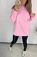 "Женское Худи Норма+Батал""Трикотаж "" Dress Code, фото 1"