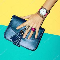 Женские аксессуары и сумки