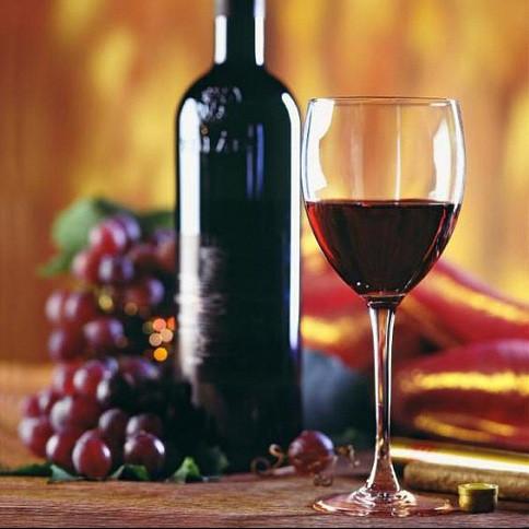 Набор бокалов для белого вина Luminarc Signature 190 мл 6 шт (H9995)