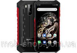 Смартфон UleFone Armor X5 red + стартовий пакет Sweet TV у подарунок