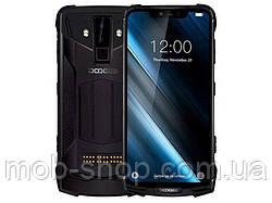 Защищенный смартфон Doogee S90C black 4/128 Gb + стартовый пакет Sweet TV в подарок