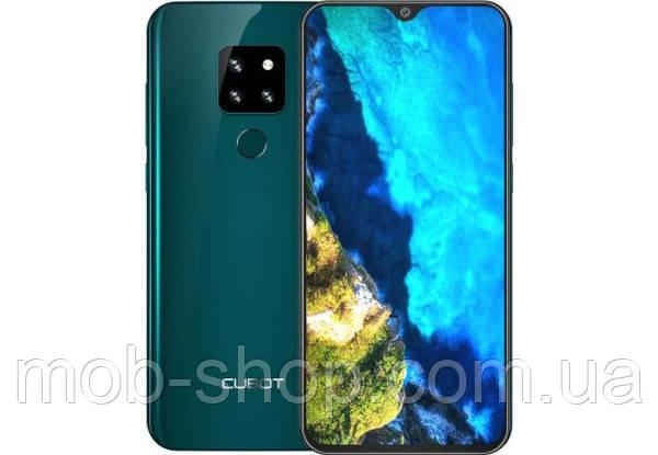 Смартфон Cubot P30 green