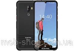 Смартфон OUKITEL Y1000 black 2/32 Гб + стартовий пакет Sweet TV у подарунок