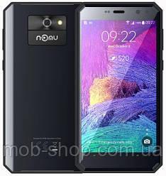 Смартфон NOMU M6 grey рівень захисту IP68 + стартовий пакет Sweet TV у подарунок