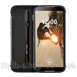 Смартфон Homtom HT80 orange 2/16 Гб акумулятор 4300 mAh + стартовий пакет Sweet TV у подарунок