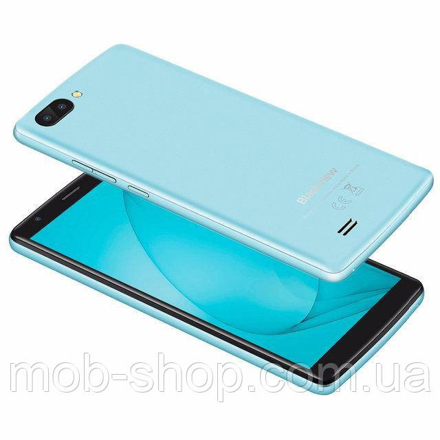 Смартфон Blackview A20 Pro blue