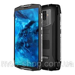 Захищений смартфон Blackview BV6800 Pro black 4/64 Гб + стартовий пакет Sweet TV у подарунок