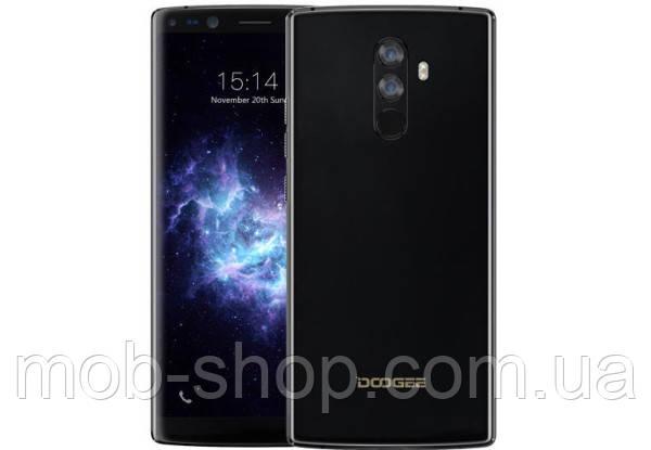 """Смартфон Doogee MIX 2 6/64Gb black большой экран 6"""""""