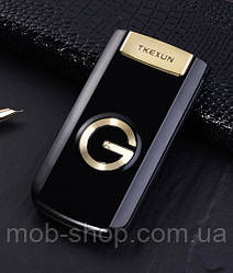 Мобильный телефон Tkexun G3 black