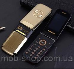 Мобильный телефон Tkexun G3 gold