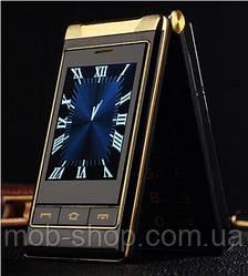 Мобильный телефон Tkexun G10 (Yeemi G10-C) black