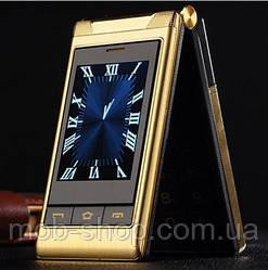 Мобильный телефон Tkexun G10 (Yeemi G10-C) gold