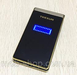 Мобильный телефон Tkexun M2 (Yeemi M2-C) gold