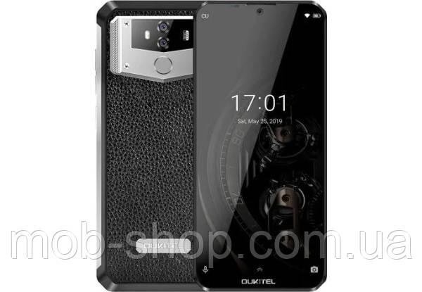 Смартфон OUKITEL K12 black