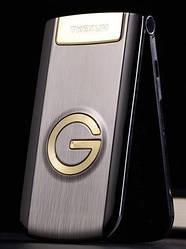 Мобильный телефон Tkexun G3 silver