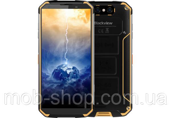 Смартфон Blackview BV9500 Plus yellow