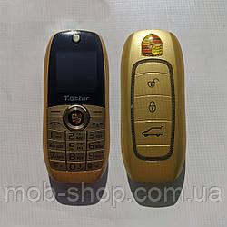 Мобильный телефон Tkexun K6 (T.GStar K6) gold