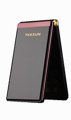 Мобильный телефон Tkexun M2 red (Yeemi M2-C)