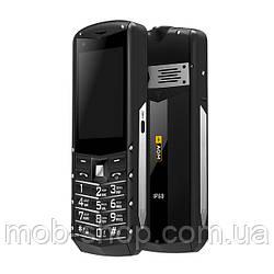 Мобильный телефон AGM M5 black Russian keyboard