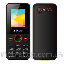 Мобильный телефон Servo V8240 orange