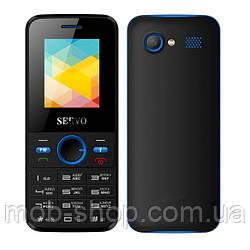 Мобильный телефон Servo V8240 blue