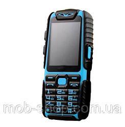 Мобильный телефон Land Rover A6 (Guophone A6) blue