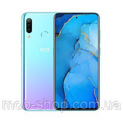 "Смартфон Elephone A7H 4/64Gb blue 6,41"" 3900 mAh + стартовий пакет Sweet TV у подарунок"