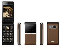 Мобильный телефон Gzone F699 brown