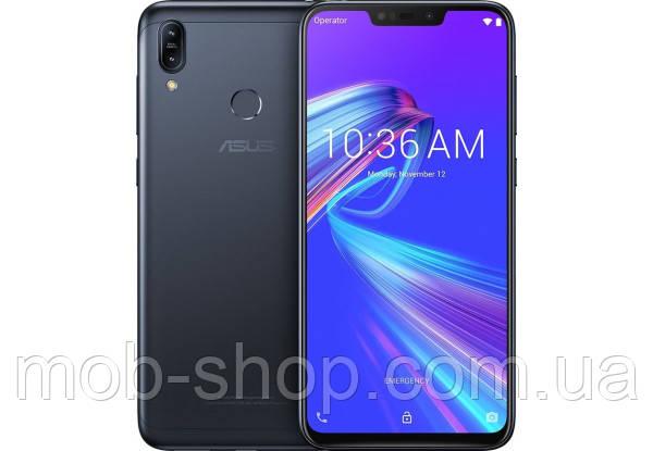 Смартфон Asus ZenFone Max M2 ZB633KL 3/32Gb black