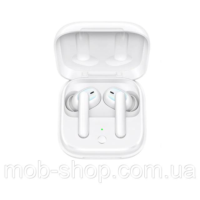 Бездротові навушники OPPO Enco W51 white Bluetooth навушники з блютузом