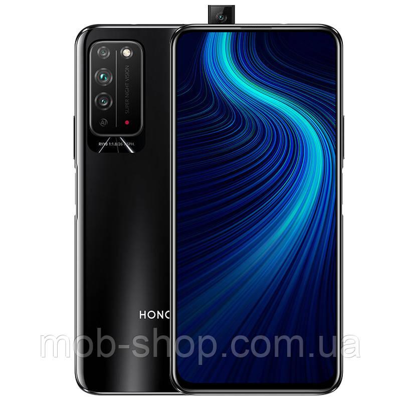 Смартфон Huawei Honor X10 6/64Gb black