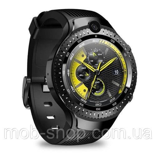 Смарт часы Smart Watch Zeblaze THOR 4 Dual 4G